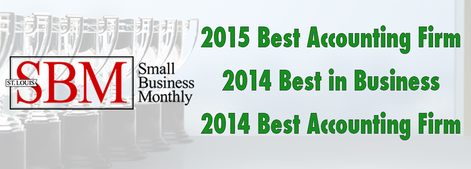 """A """"Best In Business"""" Accounting Firm"""